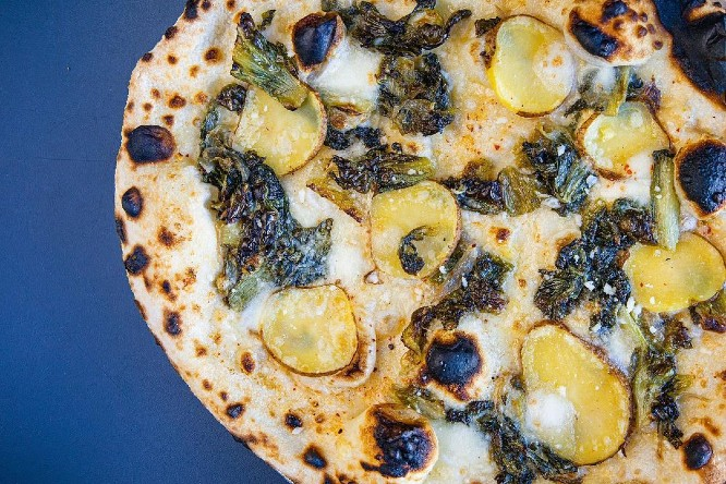 Eat Your Way Through The 10 Best Pizza Places In SF