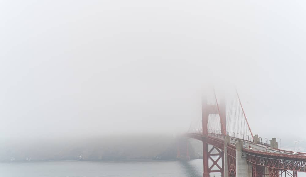 The Great Karl Debate: Here's Why 70% Of SF Residents Prefer 'Karl The Fog'