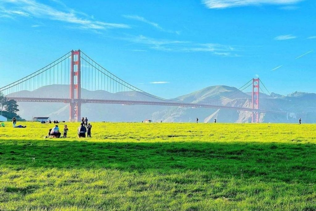 60 Awesome Things To Do This March In San Francisco
