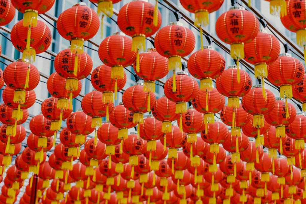 7 Ways You Can Still Celebrate Chinese Lunar New Year In San Francisco
