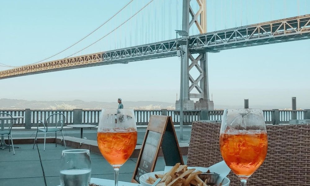 5 Excellent Happy Hours You've Got To Try In San Francisco