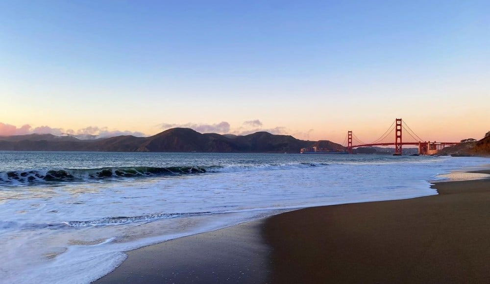 10 Of The Most Romantic Spots In The City, According To San Franciscans