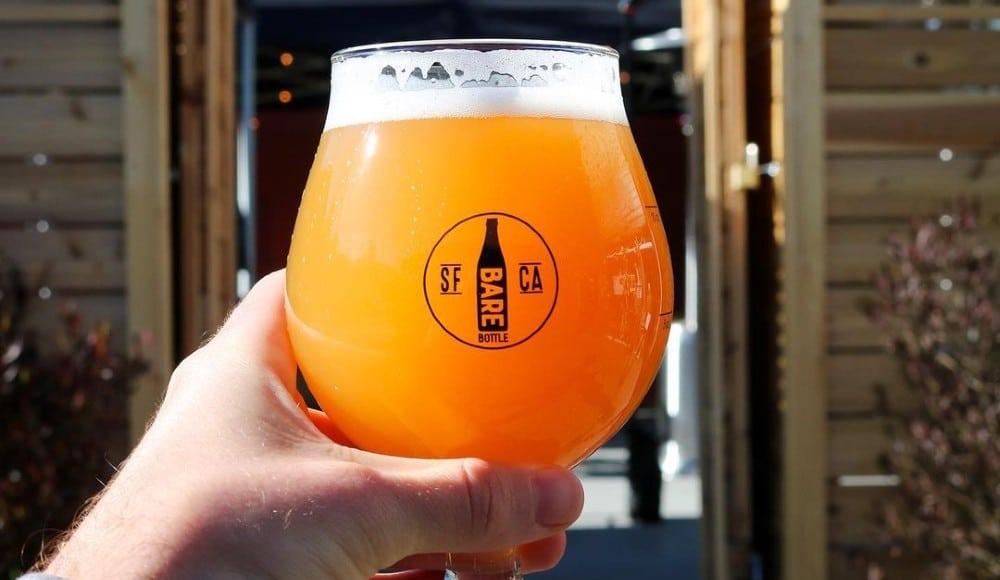 7 Incredible SF Breweries Participating In CA Craft Beer Week