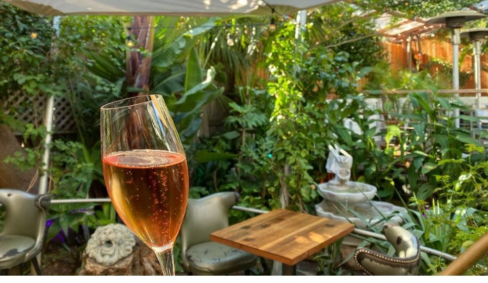 10 Awesome SF Brunch Spots With Outdoor Seating