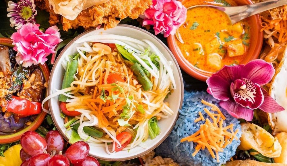 10 Tasty Thai Restaurants In SF That Will Spice Up Your Life