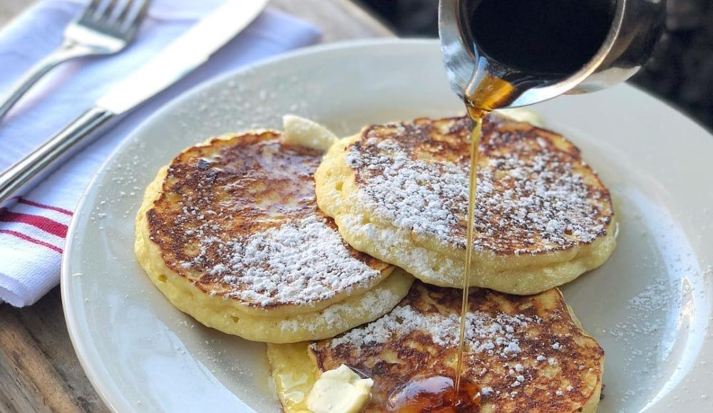 The 10 Best Pancake Spots In The City, According To San Franciscans