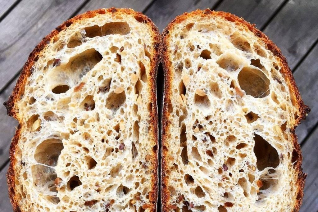 Barter For Starter! This SF Bakery Will Give You Their Sourdough Starter In Exchange For A Poem