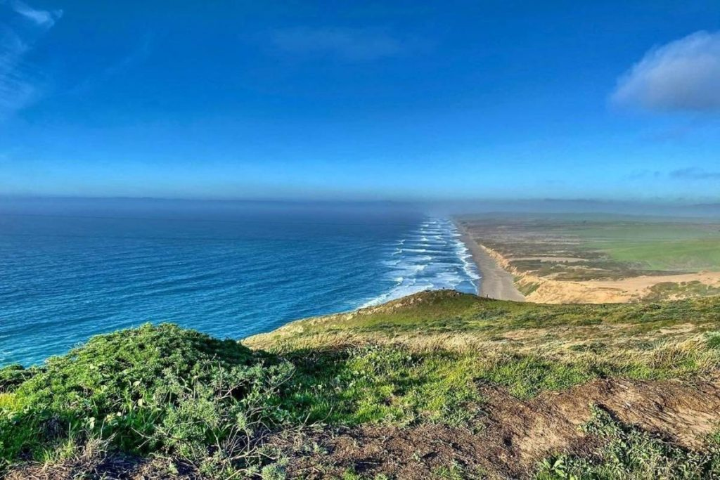 5 Breathtaking Places To Visit Just Across The Golden Gate Bridge