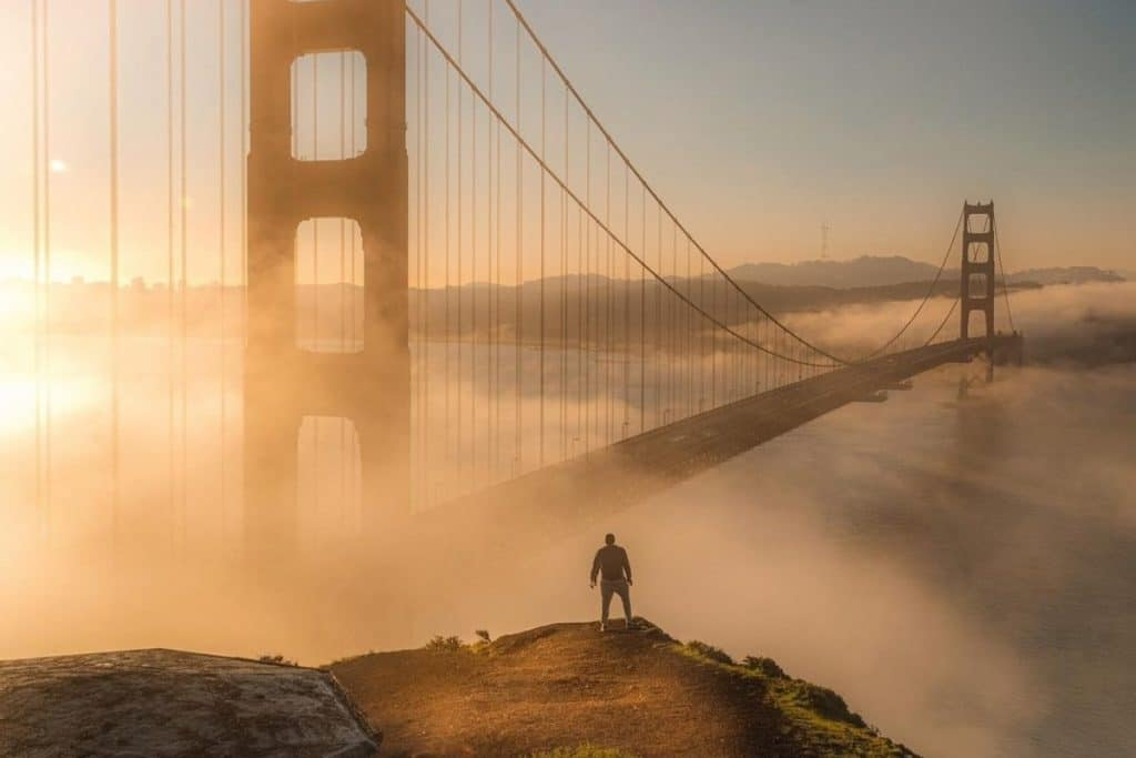 20 Stunning Photos That Definitively Prove Why NorCal Is Better Than SoCal