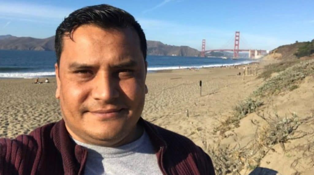 Over $100K Raised For Uber Driver Assaulted By Maskless Passenger In San Francisco