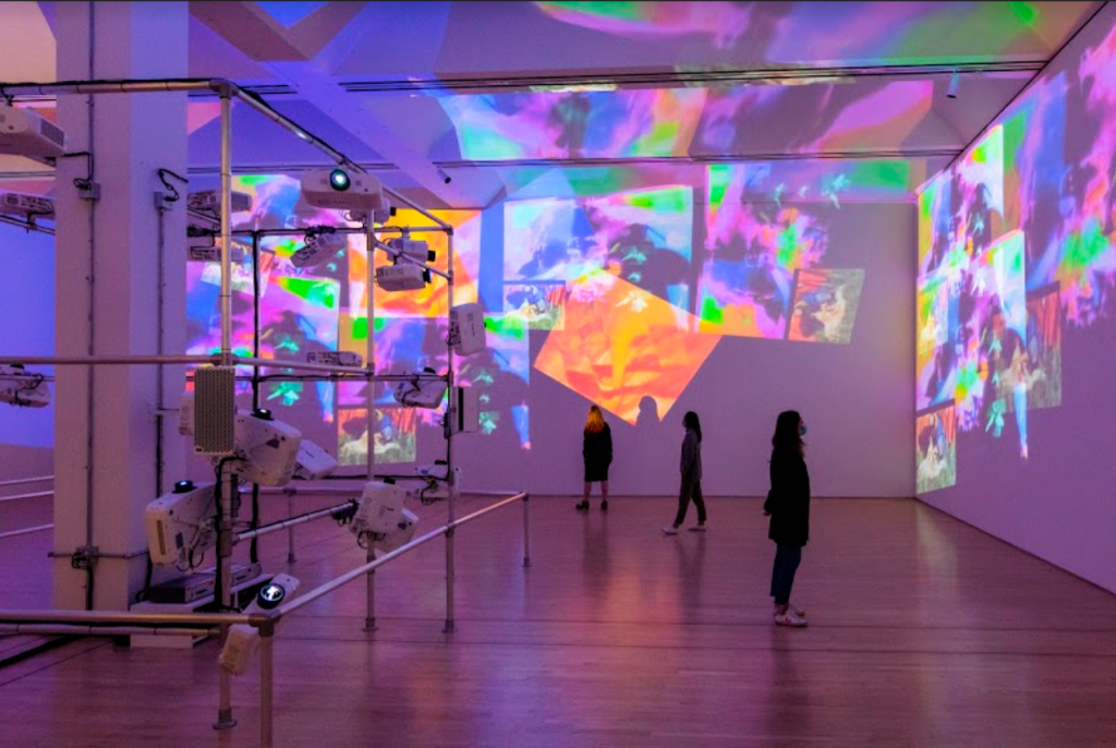Here Are The Next 3 Free Admission Days At SFMOMA
