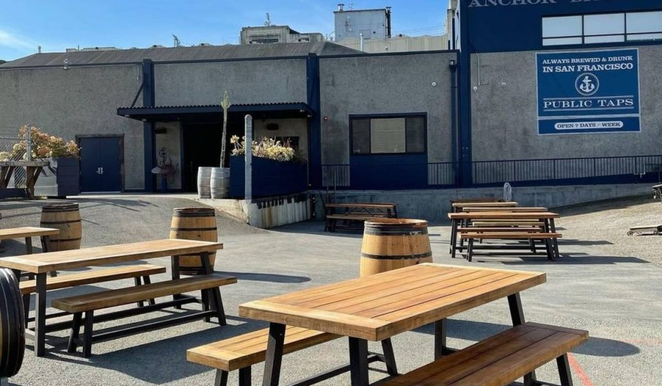 10 Unbeatable Craft Breweries To Try Now In San Francisco
