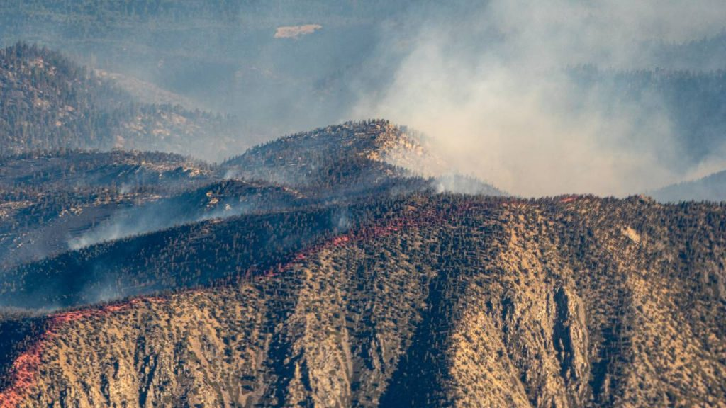 California Prepares For Extreme Wildfire Season With $536M Investment Package