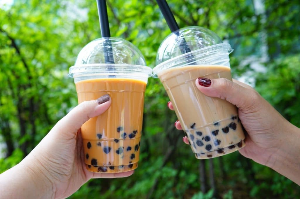 Shipping Delays Cause Major Boba Shortage In Bay Area And Beyond
