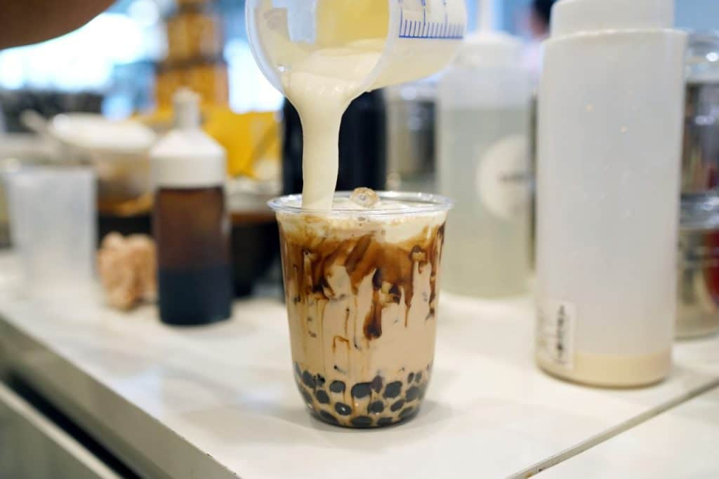 8 Delicious Milk Tea Toppings To Try During The Great 2021 Boba Shortage
