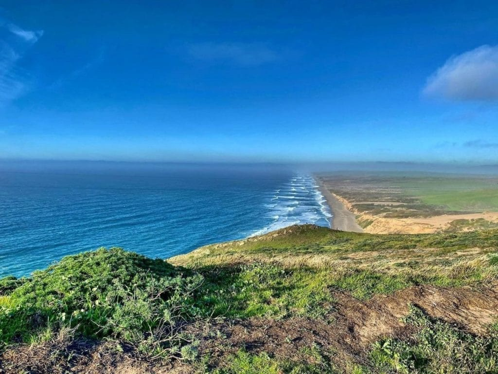 10 Captivating Places San Franciscans Recommend To Celebrate Earth Day In The Bay