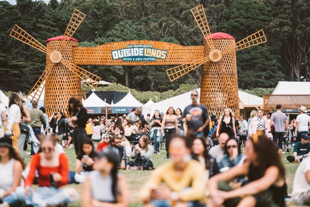 Single-Day Tickets Available April 29 For Outside Lands On Halloween Weekend
