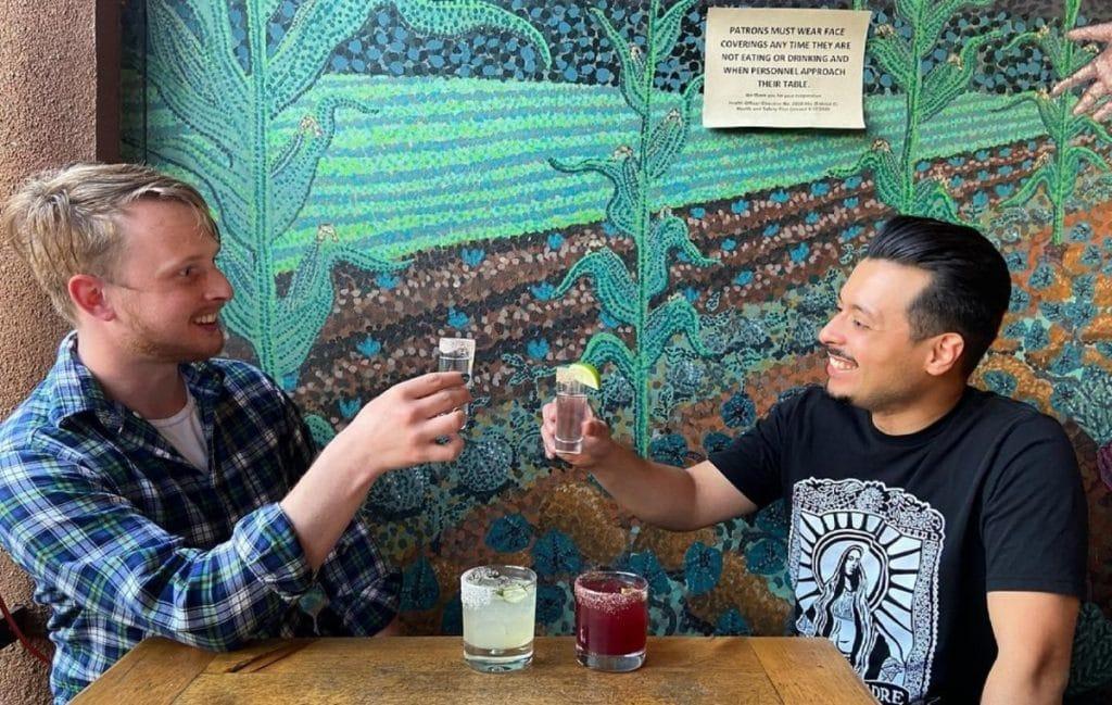 10 Zesty Margaritas To Enjoy On Cinco De Mayo In San Francisco