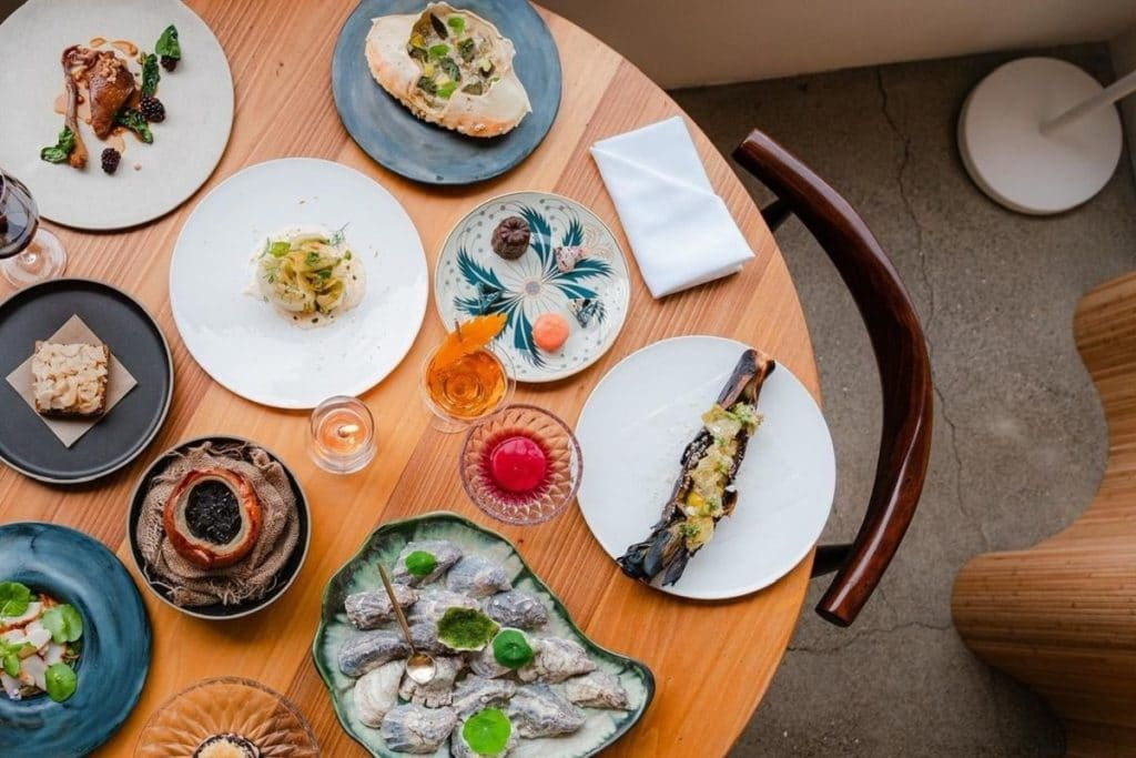 10 Of San Francisco's Most Affordable Michelin-Starred Restaurants