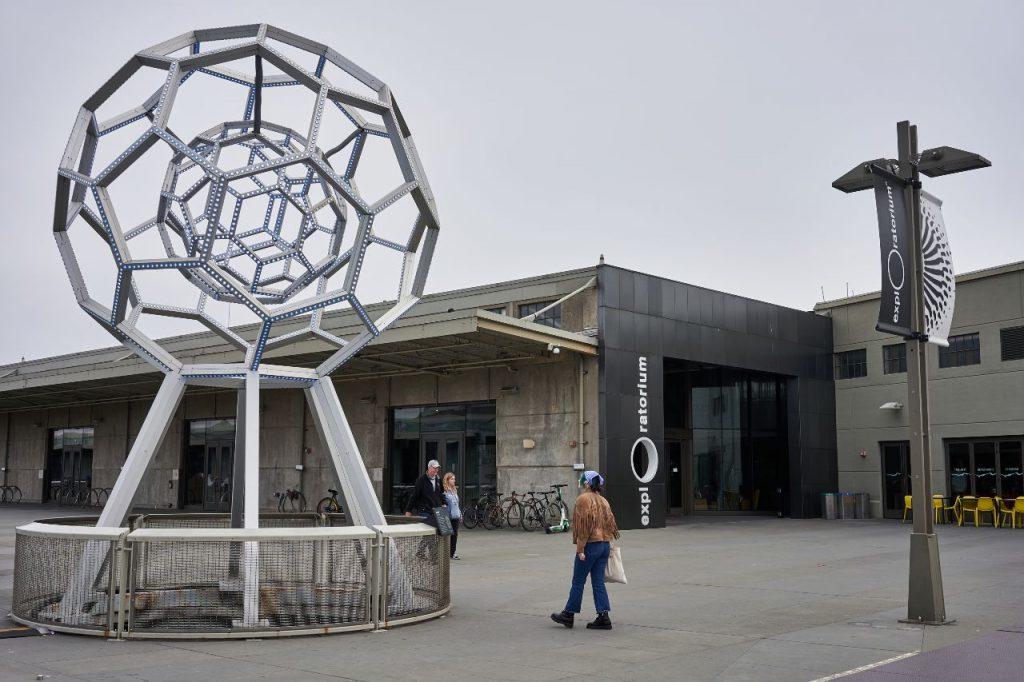 San Francisco's Famous Exploratorium To Reopen July 1