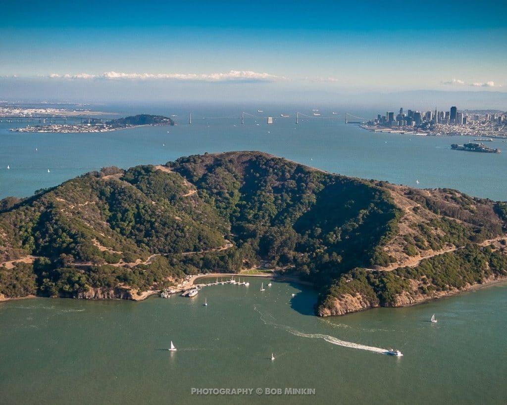 5 Gorgeous Spots To Ride A Bike In San Francisco
