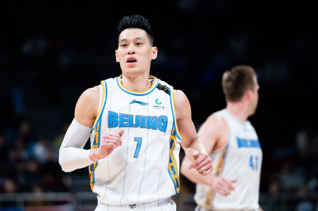 'I Didn't Get It Done, But I Have No Regrets.' Jeremy Lin Says Goodbye To The NBA