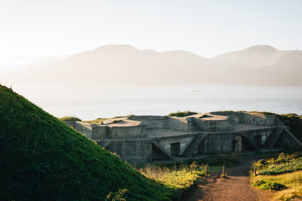 Friday Is Your Last Chance To Enter The Presidio's Photo Contest