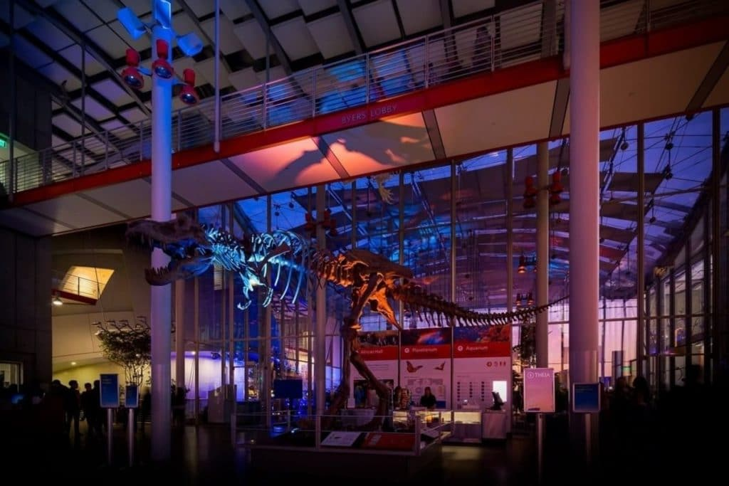 Academy Of Sciences To Host Special Pride-Themed Nightlife Event June 24