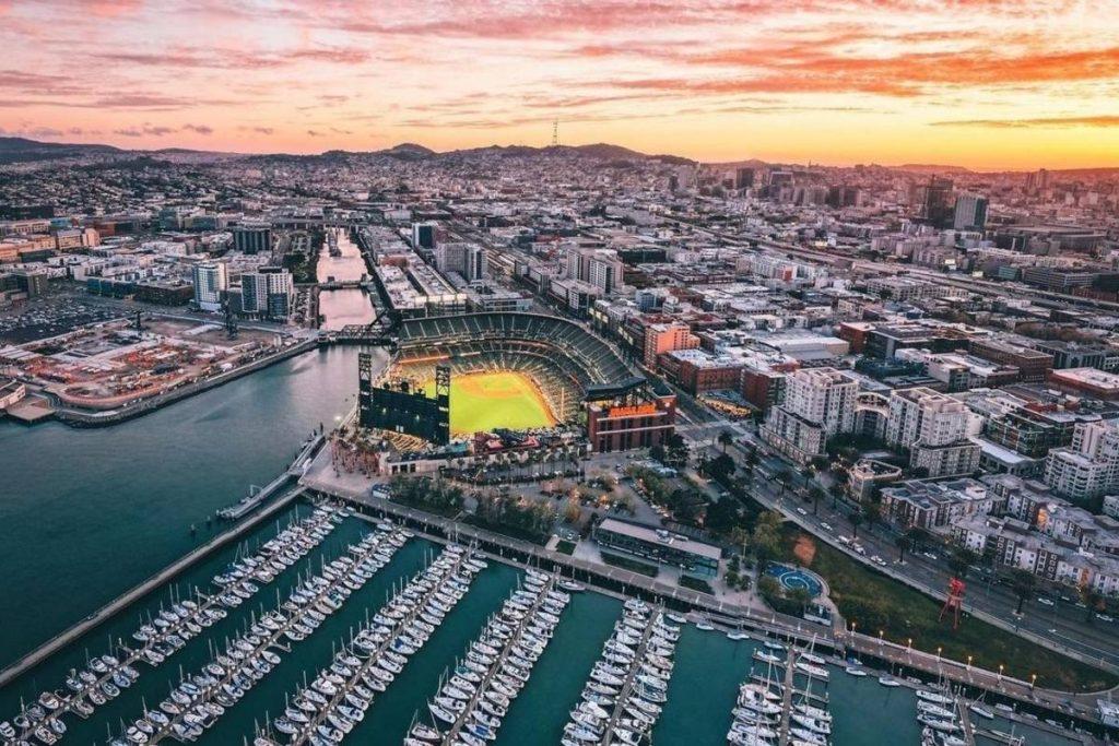 San Francisco Is Reopening Tomorrow, June 15