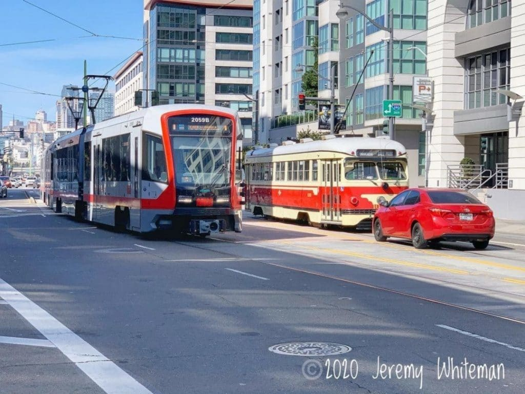 Free Muni For Youth 18 And Under Will Begin This Sunday