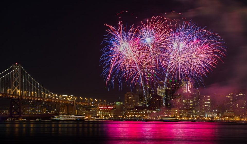 111 Awesome Things To Do This July In San Francisco