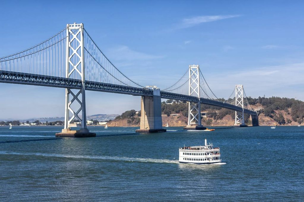 SF Bay Ferry Relaunches Service July 1 With More Trips Than Ever Before
