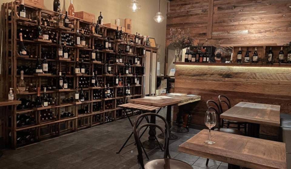 10 Superb Wine Bars To Visit In San Francisco