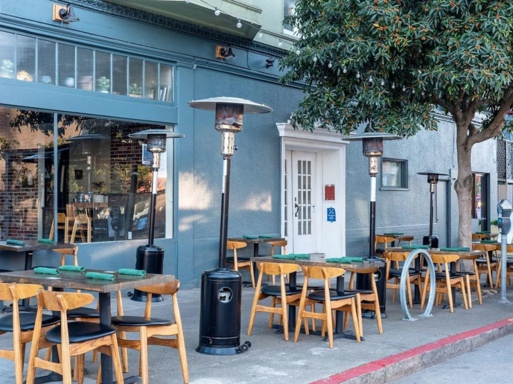 Parklets, Outdoor Dining, And More Are Here To Stay After Unanimous Approval