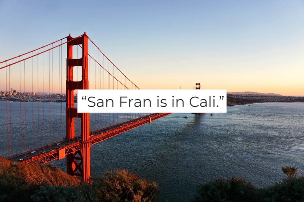 """30 Of The Funniest Responses To """"Annoy A San Franciscan In 5 Words Or Less"""""""