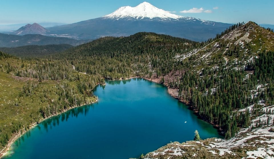 13 Breathtaking Natural Wonders In NorCal To Cross Off Your Bucket List