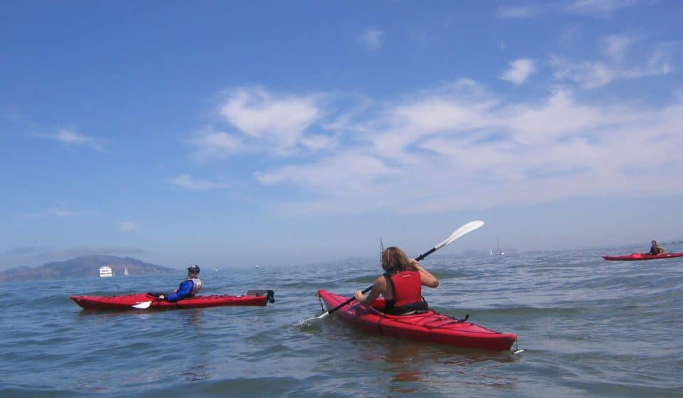 Registration Opens August 14 For Fall Activities Including Zumba, Sewing, And Kayaking