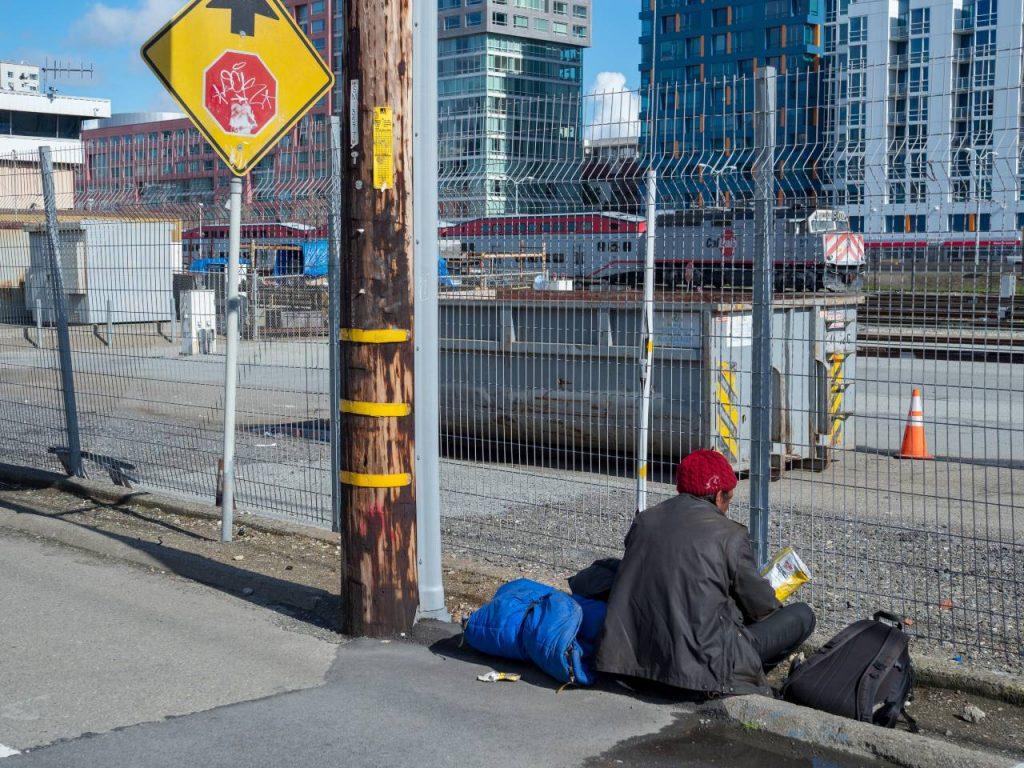 San Francisco Launches New Street Drug Overdose Response Team