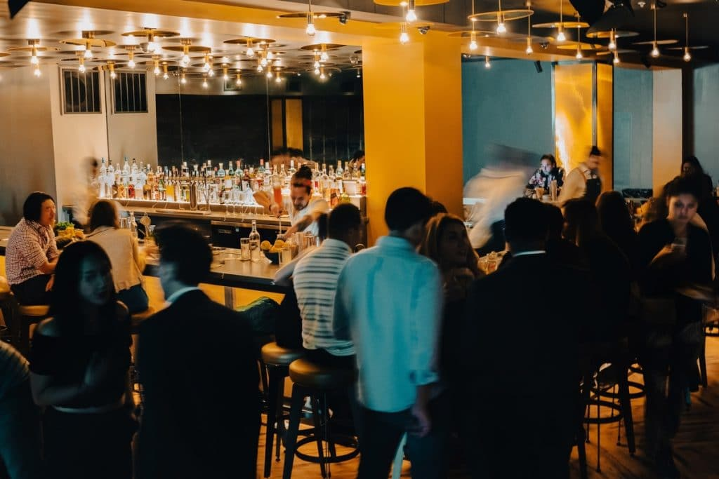 This New Underground Social Club Is Serving Up Exotic Cocktails In Nob Hill