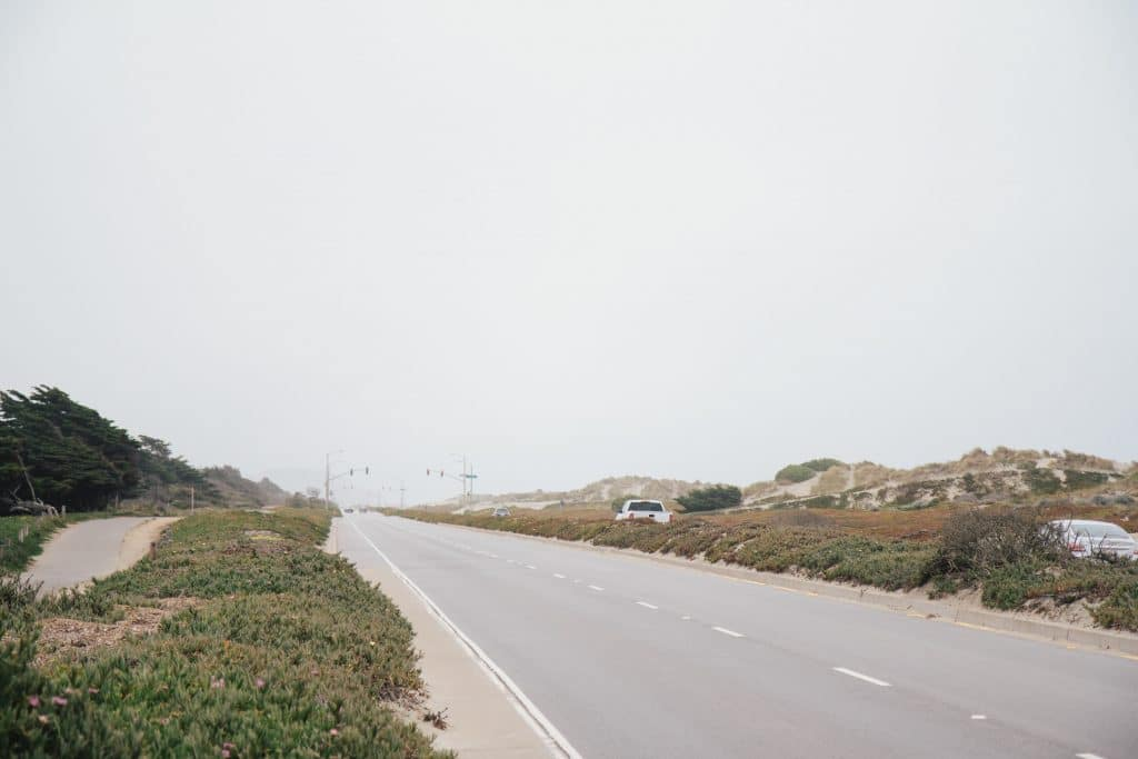 The Great Highway Is Now Open To Cars On Weekdays