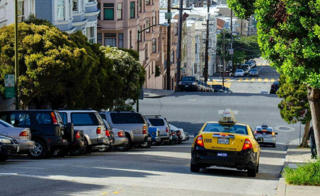 SF Will Reimburse Emergency Rides Home For Commuters Who Don't Have A Car