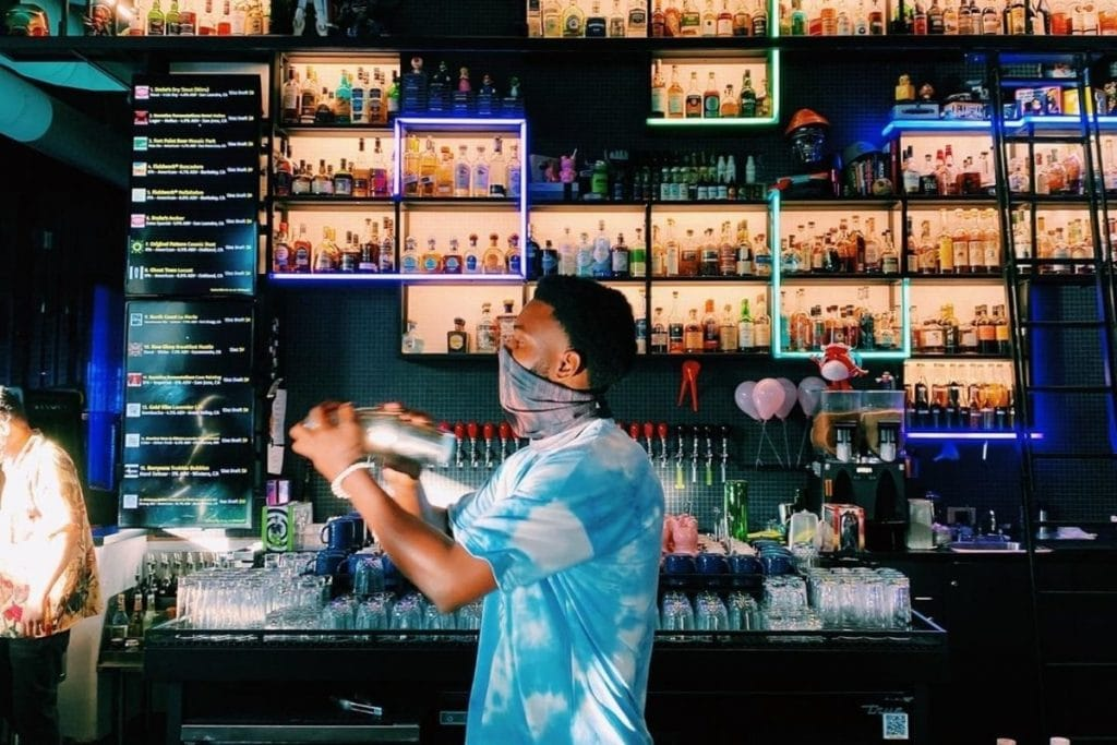 10 Epic Arcade Bars To Check Out In The Bay Area