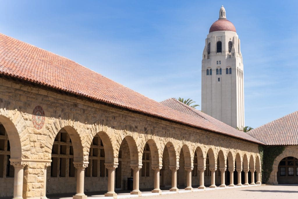 Stanford Is First Bay Area University To Require Weekly Covid Testing Regardless Of Vaccination Status