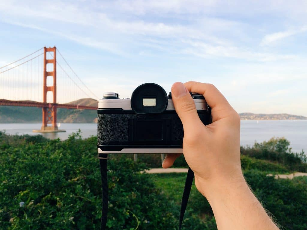 A Free Community Photo Show Is Coming To The Presidio On September 1