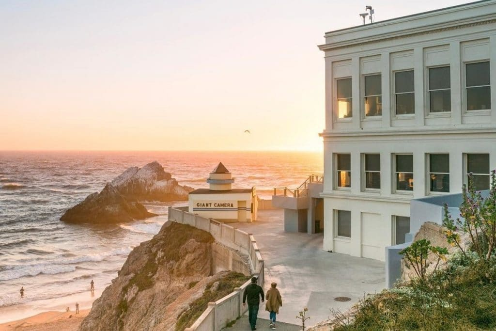 Cliff House To Display Dozens Of Historical Artifacts In Pop-Up Museum