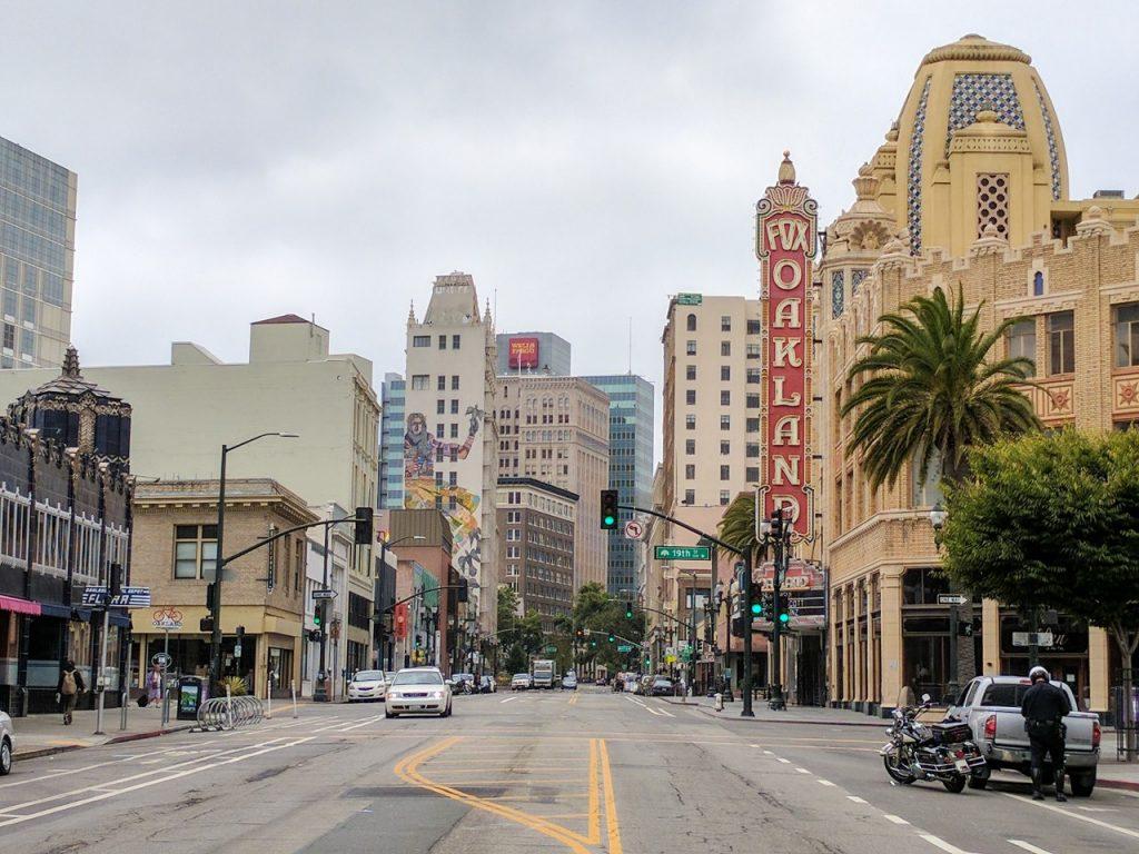 'Oakland First Fridays' Community Festival To Return October 1