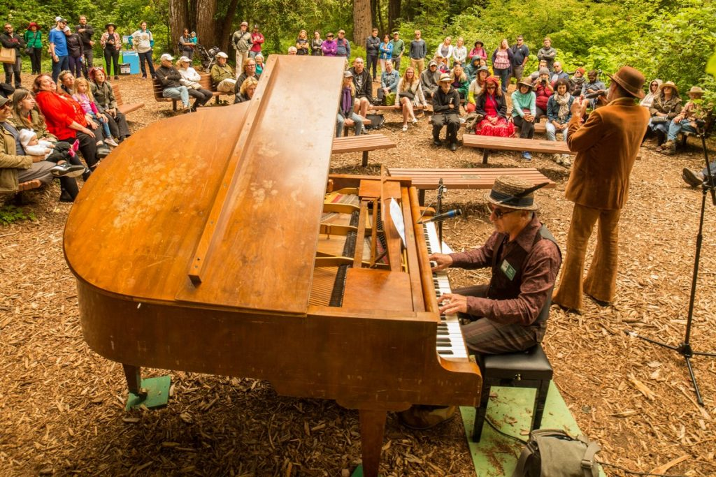 6 Fun Things You Don't Want To Miss This Weekend In SF: September 17-19