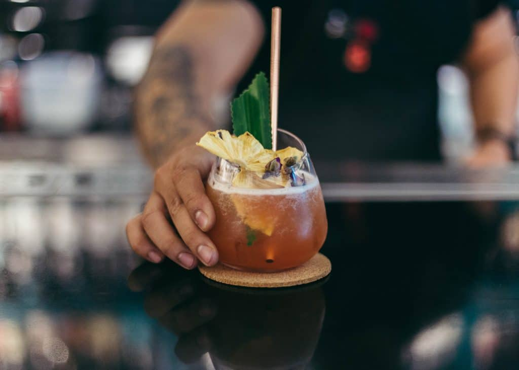 The 6th Annual California Rum Festival Is Coming To SF On September 11