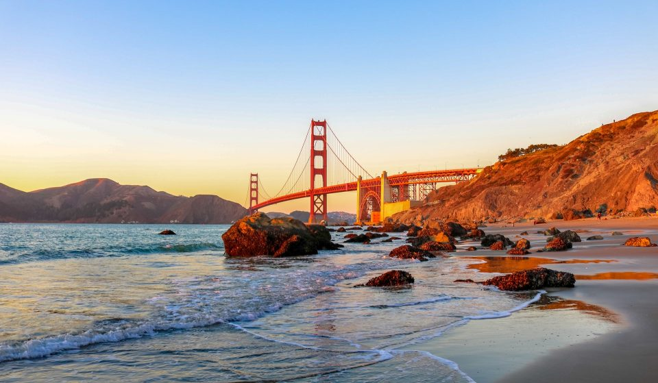 Time Out Names San Francisco As The 'Best City In The World Right Now'