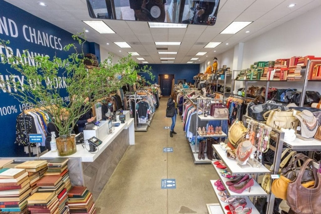 8 Excellent Bay Area Thrift Shops Recommended By Locals
